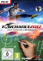 PC Games - Torchance 2017 - Der Fußballmanager [PC]