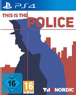 PS4 Spiele - This is the Police [PlayStation 4]