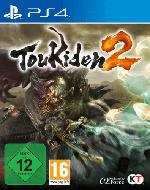 PS4 Spiele - Toukiden 2 [PlayStation 4]