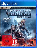 PS4 Spiele - Vikings: Wolves of Midgard [PlayStation 4]