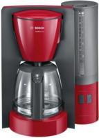 Kaffeeautomat ComfortLine rot/anthrazit