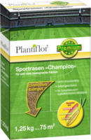 Plantiflor Sportrasen Champion, 1,25 kg