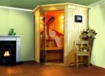 Karibu Plug & Play Sauna Nanja