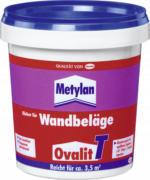Henkel Metylan Kleisterzusatz Ovalit T, 750g