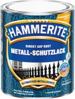 Hammerite Metall-Schutzlack, rot glanz, 750 ml