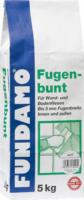 Fundamo Fugenbunt weiß, 5kg