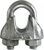 Drahtseilklemmen 6,0mm