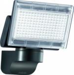 Steinel LED-Strahler XLED Home 1 Slave mit Bewegungsmelder, schwarz