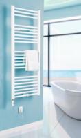 Elektro-Badheizkörper Milano