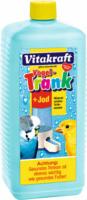Vogel-Trank + Jod