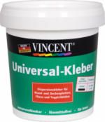 Vincent Universal-Kleber, 1 kg