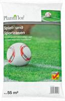 Plantiflor Spiel- und Sportrasen, 1kg