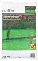 Plantiflor Schattenrasen, 1kg