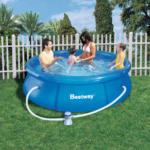 Bestway Quick Up Pool, 244cm