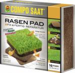 Compo SAAT Rasen Pads, 10 Stück