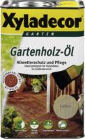 Xyladecor Gartenholz-Öl, 2,5L, naturhell