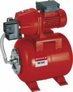 Hauswasserwerk HWW 840