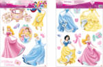 Disney Wand Sticker Princess