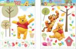Disney Wand Sticker Winnie Pooh