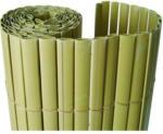 Sichtschutzmatte PVC 90x300 cm, bambus