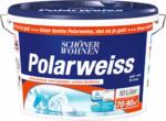 Schöner Wohnen Farbe Polarweiss, 10L