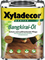 Xyladecor Bangkirai-Öl, 750 ml