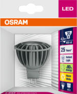 Osram LED Superstar MR16