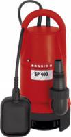 Schmutzwasserpumpe SP 400