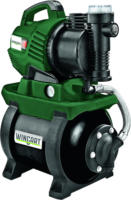 Wingart Hauswasserwerk HWW 6538