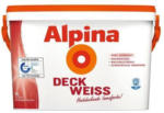 Alpina Deckweiss 10L