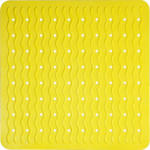 Duscheinlage Lido neon-gelb