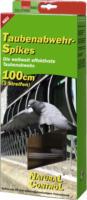SWISSINO SuperCat Taubenabwehr-Spikes 100 cm