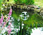 Plantiflor Wasserspielpumpe FPS 1100