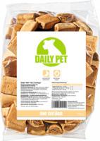 DailyPet Hund Hundefutter Duo Geflügel, 750 g