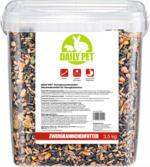 DailyPet Nager Zwergkaninchen-Futter, 3,5 kg