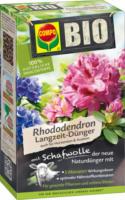Compo BIO Rhododendron Dünger Langzeit mit Schafwolle 0,75 kg