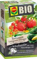 Compo BIO Tomatendünger mit Schafwolle, 750 g