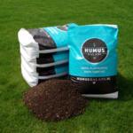 Rasendünger HumusBalans für Rasen, 15kg