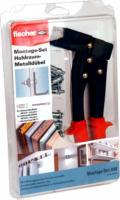 Fischer Montage-Set Holhraum-Metalldübel