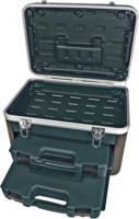 Werkzeugbox, 163tlg. 2 gefuellte Koffer