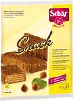 Snack Glutenfreie Riegel