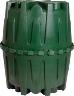 Garantia Wassertank Herkules 1.600 L