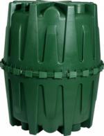Garantia Tank-Set Herkules 3.200 Liter
