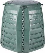 Garantia Komposter Thermo-Star, 600 L grün