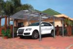 Tepro Carport Arcadia 5000