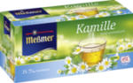 Kamillen-Tee, 25 x 1,50 g