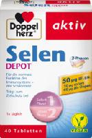 Selen Depot Tabletten