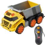 Ferngesteuertes Baufahrzeug