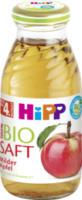 Saft 100% Bio-Saft Milder Apfel nach dem 4. Monat