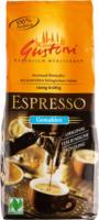 Gustoni Espresso gem. 250g Packung